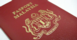 Malaysian International Passport